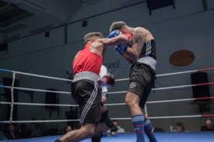 boxeo golpes basicos