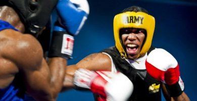 boxeo tecnicas