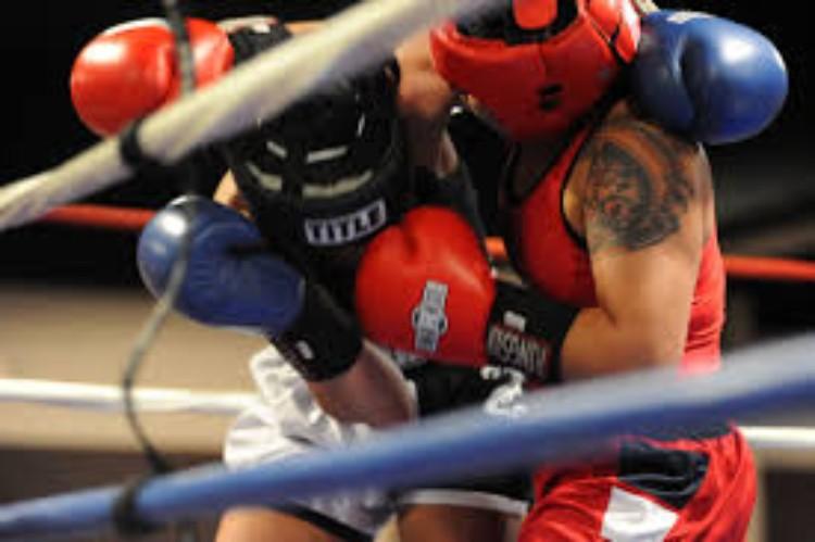 los mejores golpes del boxeo