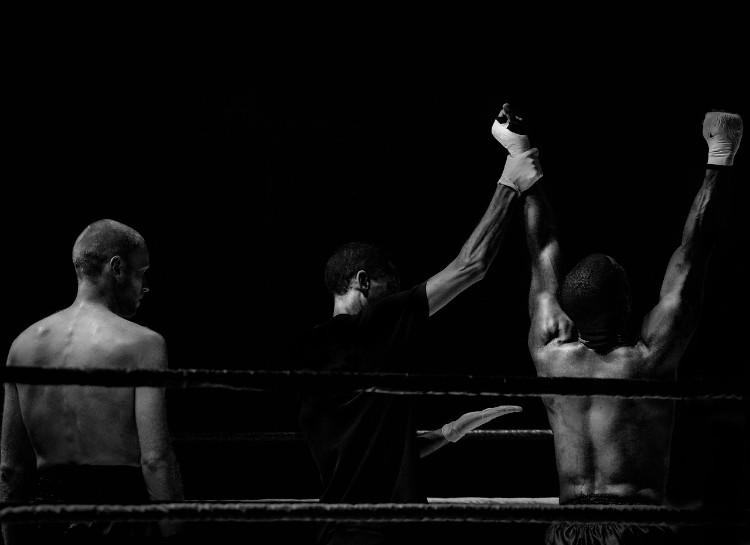 los mejores sparring de boxeo