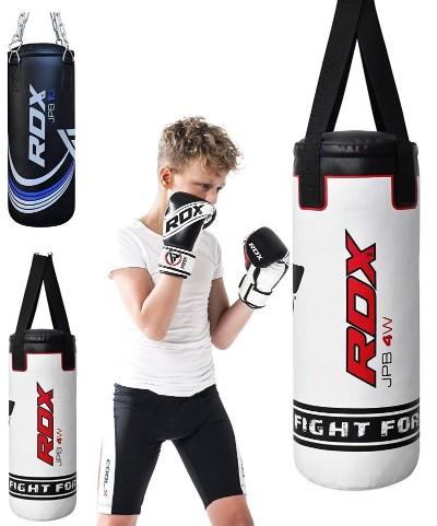 Saco de boxeo de tierra de 160 cm saco de boxeo para practicar karate de entrenamiento para ni/ños y adultos