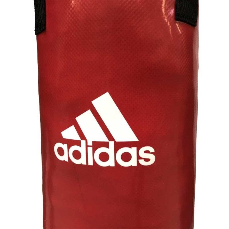 saco de boxeo adidas con base