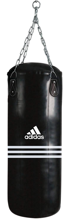 saco de boxeo adidas de pie