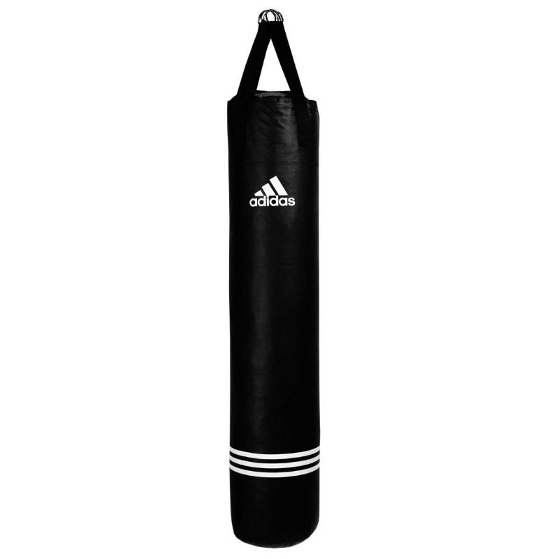 saco de boxeo con base adidas