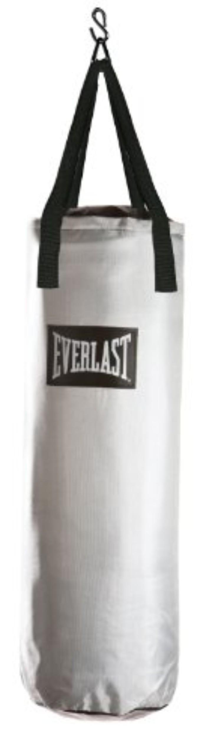 saco de boxeo everlast decathlon