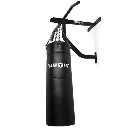 entrenamiento boxeo en casa