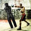 muñeco boxeo