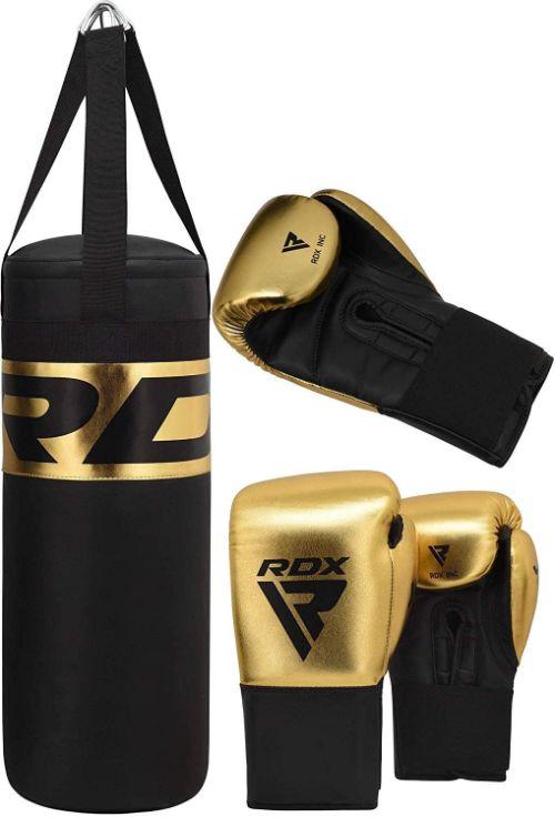 rdx saco de boxeo