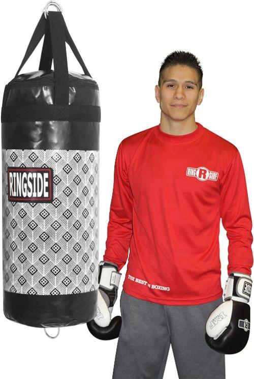 saco de boxeo decathlon precio