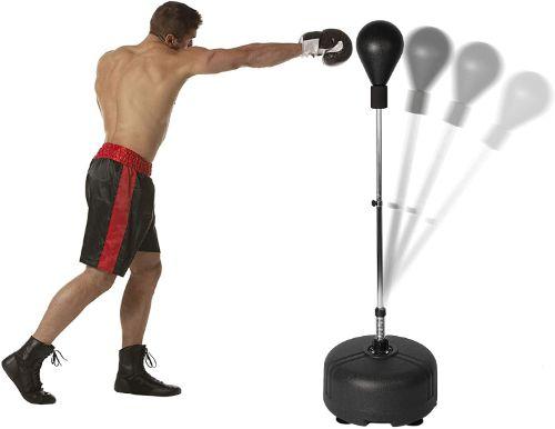 saco de boxeo sprinter