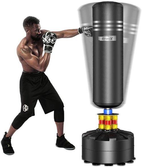 saco boxeo amazon