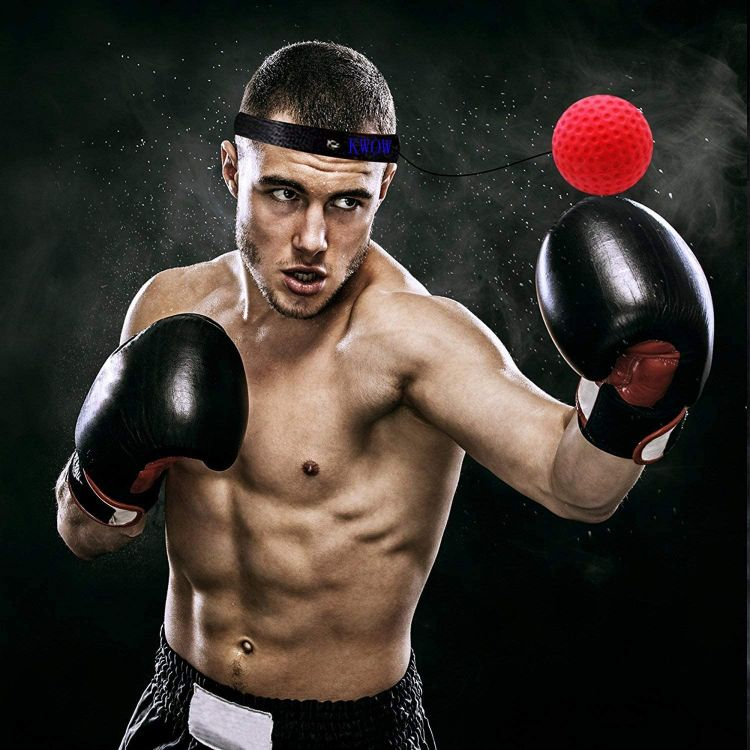 saco de boxeo decathlon