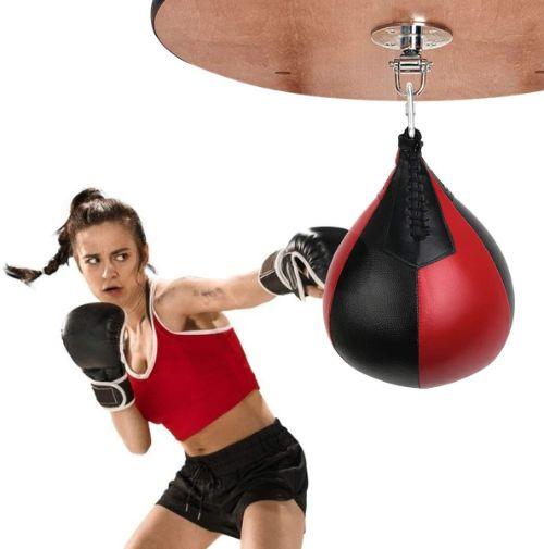 sacos de boxeo decathlon