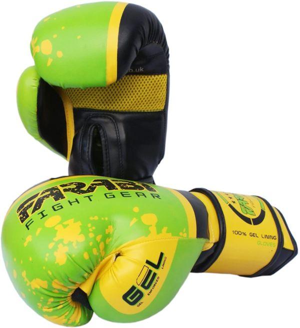 saco de boxeo de pie