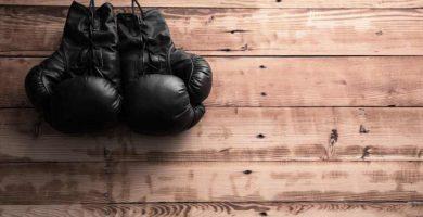 Los mejores guantes de boxeo para saco